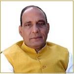 Shri Rajnath Singh