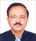 Dr. Subhash Ramrao Bhamre