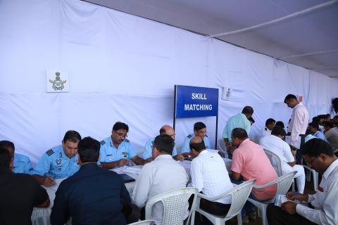 DGR Job Fair