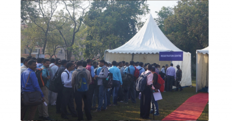 ESM  REGISTRATION: JOB FAIR PUNE, 16th  OCT 2019